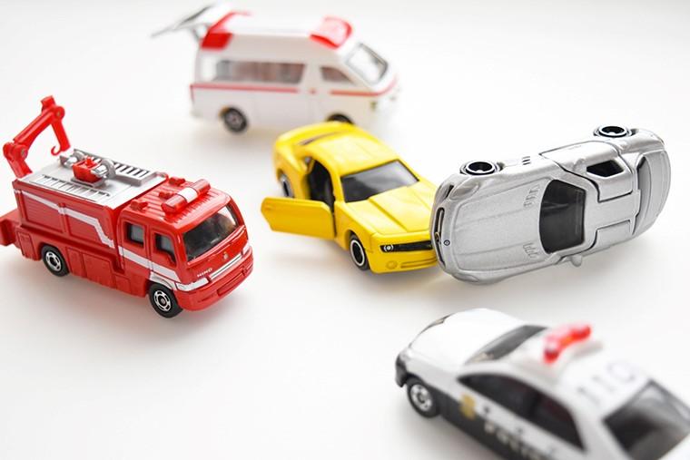発生件数増加中!千葉県船橋市で交通事故被害者になってしまったら