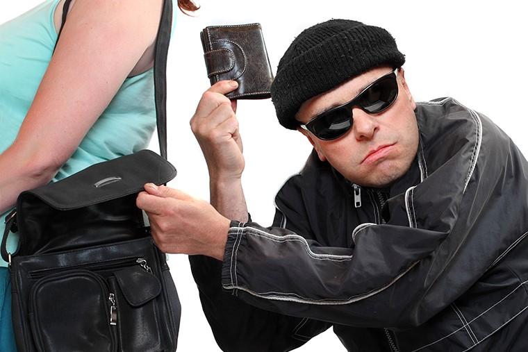 窃盗罪の証拠にはどのようなものがあるのか?